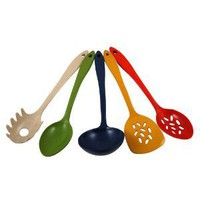 Amazon.com: Reduce Melaboo Utensil, 5-Piece Set: Kitchen & Dining