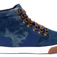 Sierra Canvas/Denim – Generic Surplus