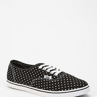 Vans Polka Dot Authentic Lo Pro Sneaker