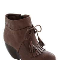 Canter Get Enough Boot | Mod Retro Vintage Boots | ModCloth.com