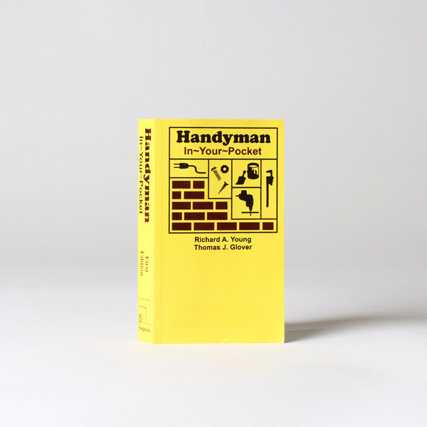 Handyman In Your Pocket