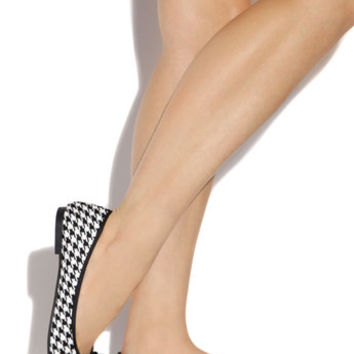 New Classic - Houndstooth