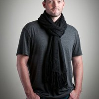 the killa | alpaca wrap - for men - Shop Alpaca Clothes & Accessories