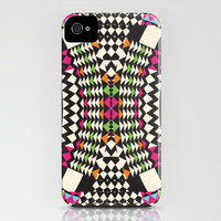 Far Out iPhone Case by Ornaart | Society6