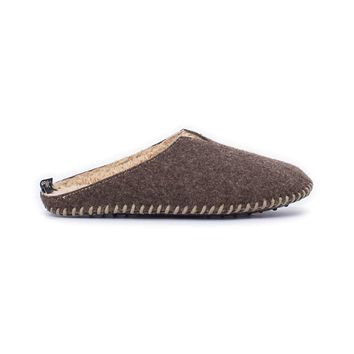 Woolrich Footwear Felt Mill Scuff Slipper - Women's
