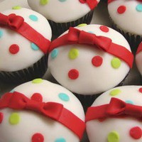 Crazy for Cupcakes | Mindy Weiss' Blog