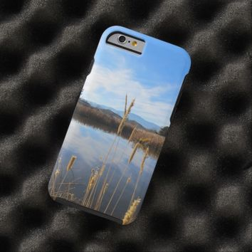 Pond iPhone 6 case.