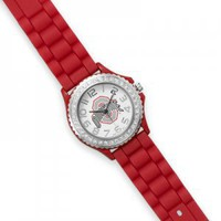 Ohio State University Ladies Watch