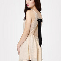 Dolce Vita Cameo Dress