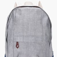 Rag & Bone Indigo Backpack for Men | SSENSE