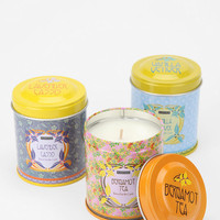 Paddywax Candle Tea Tin Candle