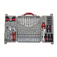 Amazon.com: Crescent CTK170CMP Mechanics Tool Set, 170-Piece: Home Improvement