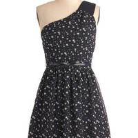 Starstruck by Your Beauty Dress | Mod Retro Vintage Dresses | ModCloth.com