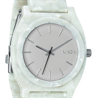 Nixon 'The Time Teller' Watch | Nordstrom