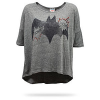 Batman Relaxed-Fit Ladies Tee