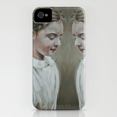 shared memories iPhone Case by karien deroo | Society6