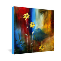 DENY Designs Home Accessories | Madart Inc. Soft Touch Gallery Wrapped Canvas