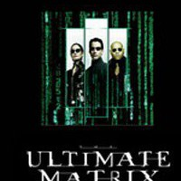 ULTIMATE MATRIX COLLECTION (BLU-RAY)