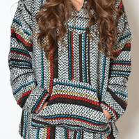 Baja Hoodies - NEW! Spectrum for Women - The World's Greatest Baja Hoodie Selection | Drug Rug