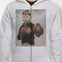 fight (the boxer) Hoody by karien deroo | Society6