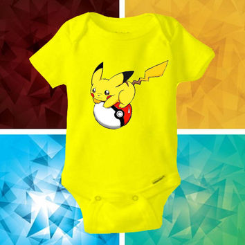Kohl's features Pokemon clothing for all occasions, including nighttime options like kids Pokemon pajamas. When the weather begins to turn colder, and school gets underway, be sure to epuip your kiddo with kids Pokemon backpacks and a kids Pokemon sweatshirt.