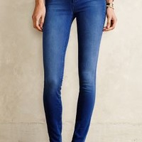 MiH Bodycon Skinny Jeans Mid Ultra