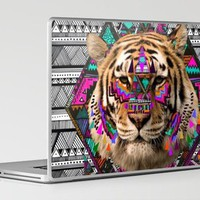WILD MAGIC Laptop &amp; iPad Skin by Kris Tate | Society6