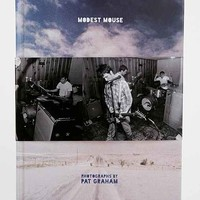 Modest Mouse: 1992-2010 By Pat Graham- Assorted One