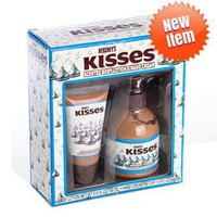 Hershey's Kisses Lotion Set - IT'SUGAR
