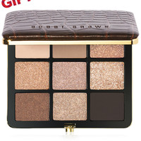 Bobbi Brown Scotch on the Rocks Warm Glow Eye Palette