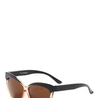 Hollywood Thrills Sunglasses | Mod Retro Vintage Sunglasses | ModCloth.com