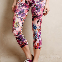 Waterfall Floral Leggings