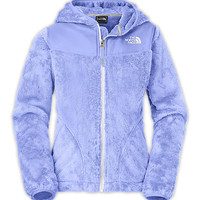Shop The North Face® Girls' Oso Hoodie | Free Shipping