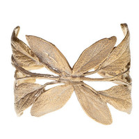Alkemie Jewelry | Sage Cuff