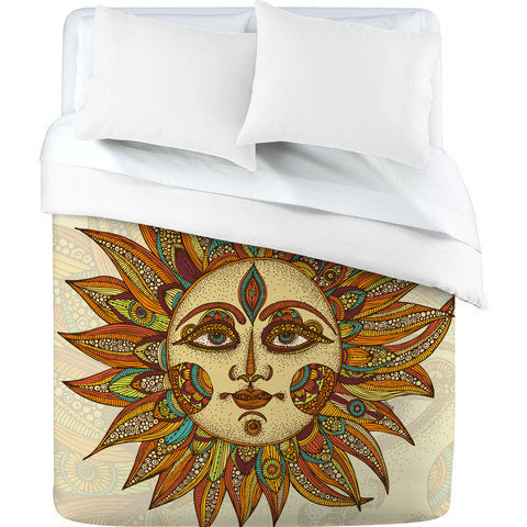 DENY Designs Home Accessories | Valentina Ramos Helios Duvet Cover
