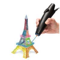 The World's First 3D Printing Pen