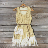 Austin Dress, Sweet Women's Bohemian Clothing