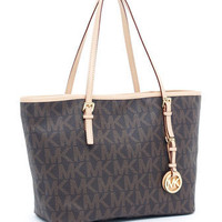 MICHAEL Michael Kors MICHAEL Michael Kors  Jet Set Small Travel Tote - Michael Kors