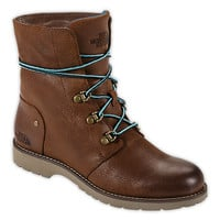 The North Face Women's Shoes Winter Boots WOMEN'S BALLARD LACE