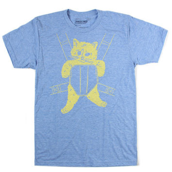Cat Pack T-Shirt