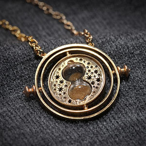 Hermiones Time Turner