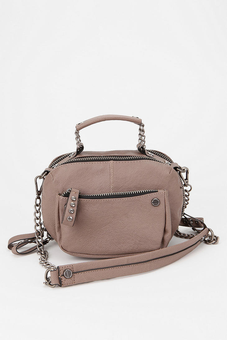 KDNY Convertible Crossbody Bag