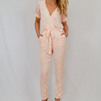 apple&amp;eve  Silence Fiction Jumpsuit