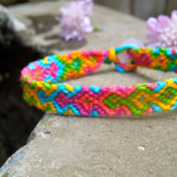 Summer Colors Bracelet