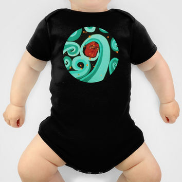 Ocean Soul Baby Clothes by DuckyB (Brandi)