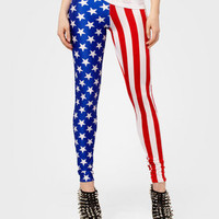 Springsteen Leggings