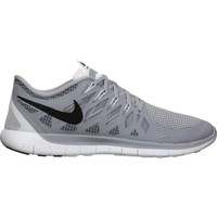 Nike Men's Free 5.0 Shoe - Gray | DICK'S Sporting Goods
