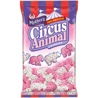 Walmart: Mother's Original Circus Animal Cookies, 12 oz