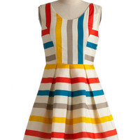 Feelin&#x27; Refreshed Dress | Mod Retro Vintage Dresses | ModCloth.com