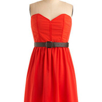 Coral Gables Dress | Mod Retro Vintage Printed Dresses | ModCloth.com